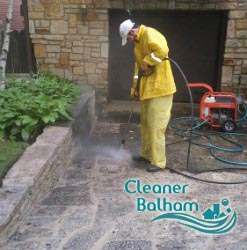 pressure cleaning balham